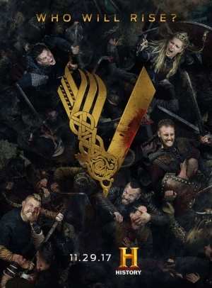 Vikings S06E05 - THE KEY